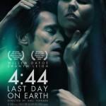 Abel Ferrara chiama Roma #2. 4.44 Last Day on Earth