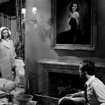 Gene Tierney: Vertigine, di Otto Preminger