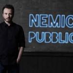 """Giorgio Montanini torna in tv con """"Nemico Pubblico"""""""