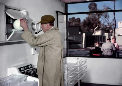 recensione mon oncle di jacques tati. Black Bedroom Furniture Sets. Home Design Ideas