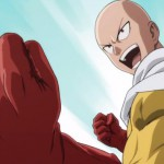 MANGA/ANIME – One Punch Man