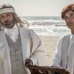La prima volta di Pablo e Pedro: Ciao Brother, di Nicola Barnaba