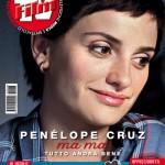 Penélope Cruz in copertina su Film Tv