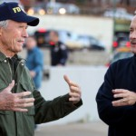 Ecco il trailer di Sully, il nuovo film di Clint Eastwood con Tom Hanks
