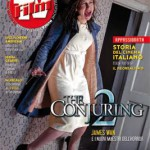 The Conjuring 2 in copertina su Film Tv