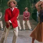 Un americano a Parigi, di Vincente Minnelli