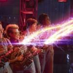Ghostbusters: Leslie Jones e Kate McKinnon presentate da Paul Feig e Kristen Wiig