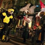 Tartarughe Ninja – Fuori dall'ombra, di Dave Green