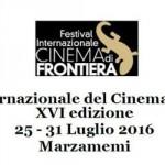 16° Festival Internazionale Cinema di Frontiera