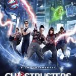 Il poster italiano di Ghostbusters