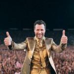#ROMAFF11 – Incontro ravvicinato con Jovanotti alla Festa del Cinema di Roma