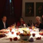 Marco Bellocchio alla SIC al Festival di Venezia con il corto Pagliacci