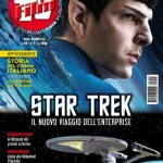 Star Trek in copertina su Film Tv