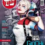 Margot Robbie in Suicide Squad su Film Tv