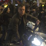 Jason Bourne, di Paul Greengrass