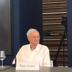 """#Locarno69 – """"Devo dormire velocemente"""". Incontro con Roger Corman"""