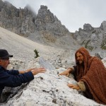"#Venezia73 – Glory to the Filmaker. Amir Naderi racconta il ""Monte"""