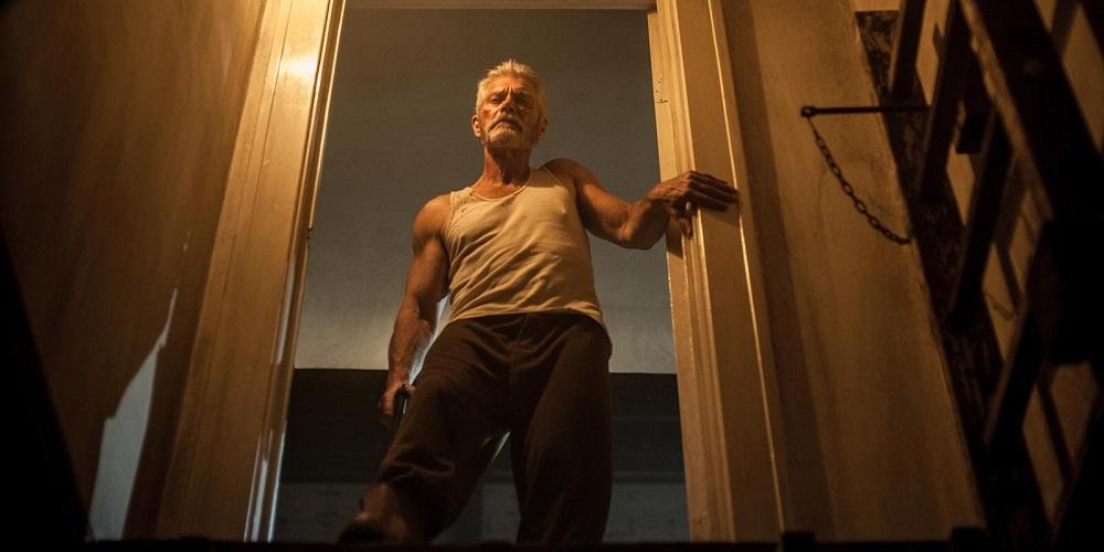Man in the dark (Don't breathe), la recensione dell'home invasion di Fede  Alvarez con Stephen Lang