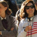 #Venezia73 – Planetarium. Incontro con Rebecca Zlotowski e il cast
