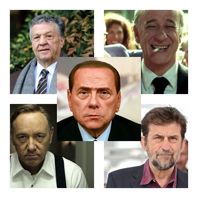 berlusconi di sorrentino