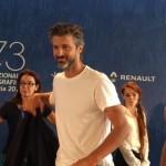 """#Venezia73 – """"Non rappresento il maschio moderno"""". Kim Rossi Stuart parla di Tommaso"""