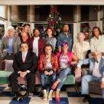 Iniziate le riprese di Natale a Londra, il nuovo cinepanettone
