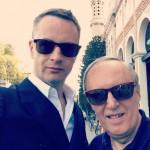 #Venezia73 – Dario Argento e Nicolas Winding Refn presentano Dawn of the dead