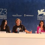 #Venezia73 – On the Milky Road. Incontro con Emir Kusturica e Monica Bellucci