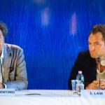 #Venezia 73 – The Young Pope – Incontro con Paolo Sorrentino e Jude Law