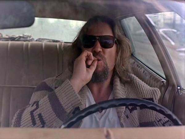 The Big Lebowski movie image Jeff Bridges
