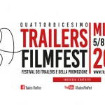 14° Trailers FilmFest