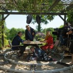 #Venezia73 – Wim Wenders, Les beaux jours è il mio omaggio al cinema francese