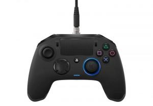 Il controller Revolution Pro di Bigben Interactive, distribuito da NACON