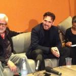 #RomaFF11- Matt Dillon racconta il suo prossimo film su El Gran Fellovè