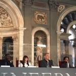 Inferno a Firenze. Parlano Ron Howard, Tom Hanks, Dan Brown e il cast