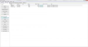 Interfaccia del software BOINC (detta BOINC Manager)