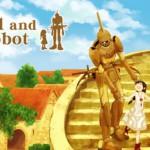 inizioPartita. The Girl and the Robot (Mac) – La recensione