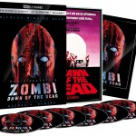Zombi di Romero in limited edition per Midnight Factory