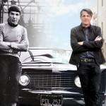 For the Love of Spock di Adam Nimoy apre il Trieste Science+Fiction 2016