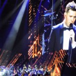 Michael Bublé – Tour Stop 148, di Brett Sullivan
