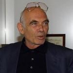 Pasquale Squitieri a Spoleto al 35° Primo piano sull'autore