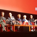 #RomaFF11 – Naples '44, incontro con Francesco Patierno