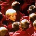 FILM IN TV –  Piccolo Buddha, di Bernardo Bertolucci