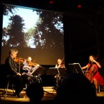 The Sea Ranch Songs. Kronos Quartet celebra la natura del Sea Ranch