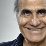 LACENO D'ORO 2016 – Ad Amir Naderi il Premio Camillo Marino alla Carriera