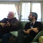 #TFF34 – Incontro con Lou Castel