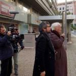 #TORINO34 – A PUGNI CHIUSI. Pierpaolo De Sanctis racconta Lou Castel