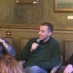 #TFF34 – I Figli della Notte. Incontro con Andrea De Sica e il cast