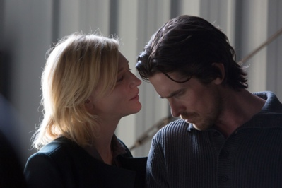 cate blanchett christian bale knight of cups
