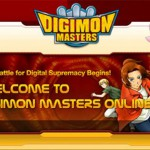 inizioPartita. Digimon Masters Online (PC) – La recensione